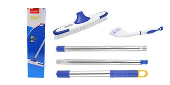 Floor Brush Package Contents What can receive Satisfactory Using Structions