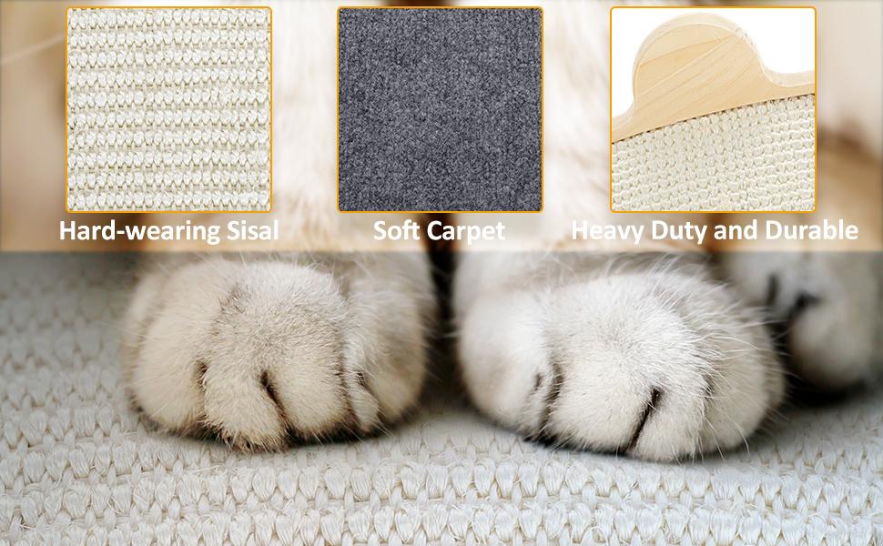 scratchers for indoor cats