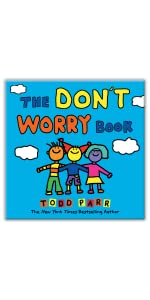 The Dont Worry Book