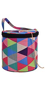 petit sac fonctionnel rangement pour fils textiles