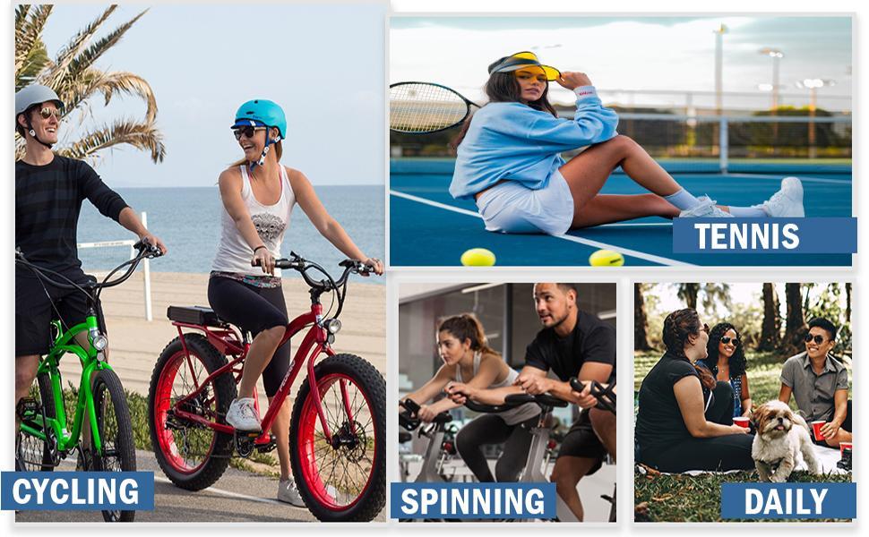 cycling skort women women's cycling underwear  bike shorts women with padding bike underwear