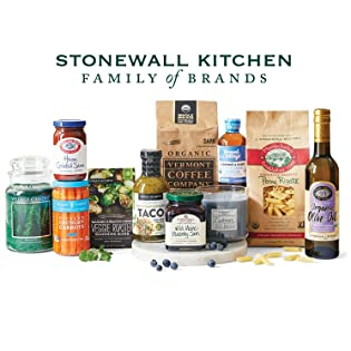 Stonewall Kitchen Family of Brands