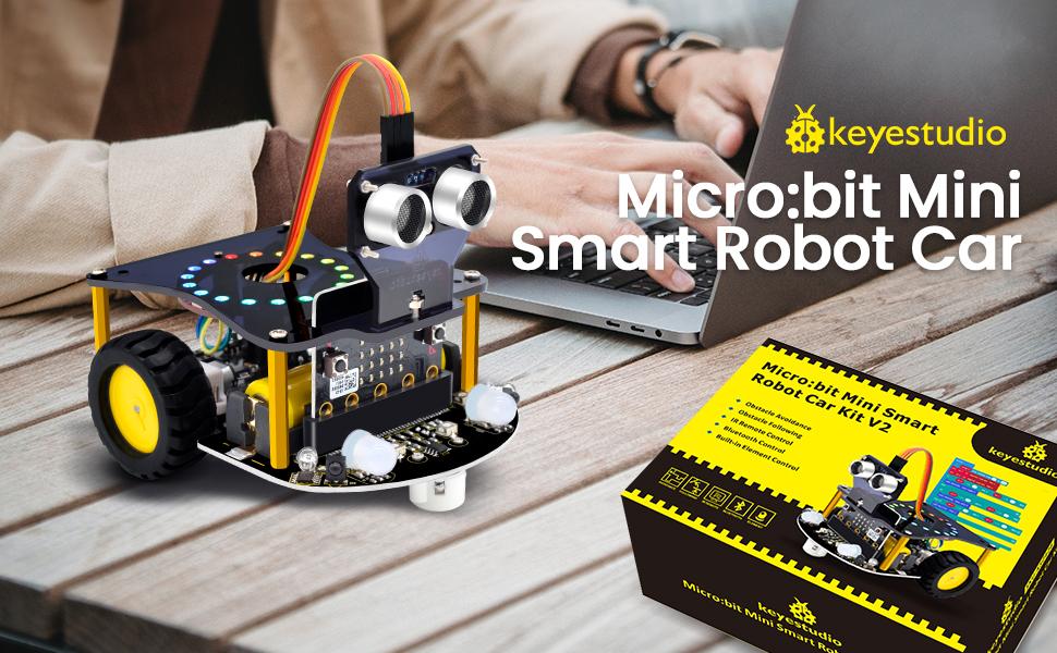micro bit kit