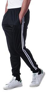 mens tricot jogger