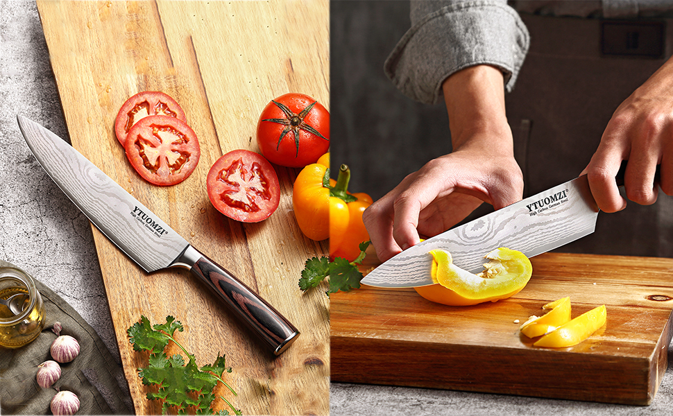 8-chef knife