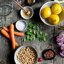 organic whole food natural formula