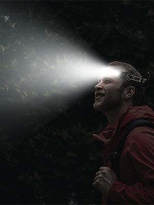 Headlamp Flahlight