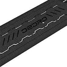 Quality Assured & Unique Texture Design