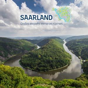 Das Saarland - unsere Heimat