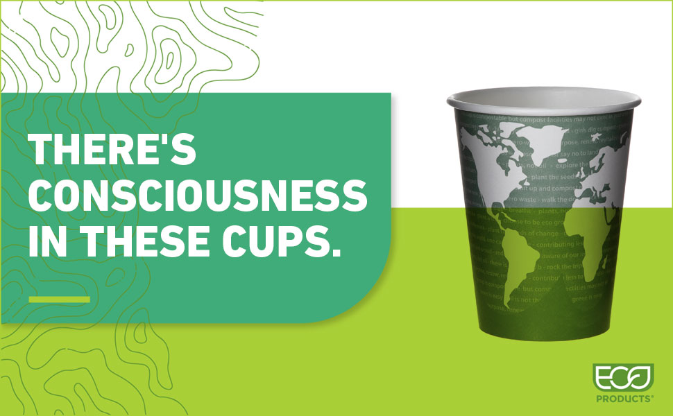 Eco-Products Hot Cups