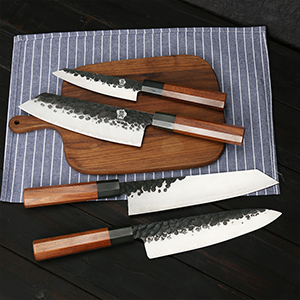 sharp kitchen knife kiritsuke chef knife chef knife cleaver knife utility knife