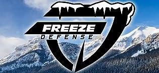 Freeze Defense Men's Winter Coats amp; Jackets