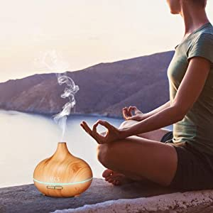 RELAX DIFFUSER