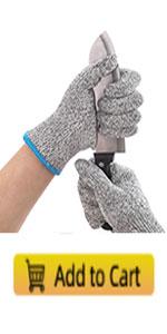 TCCFCCT Cut Resistant Gloves