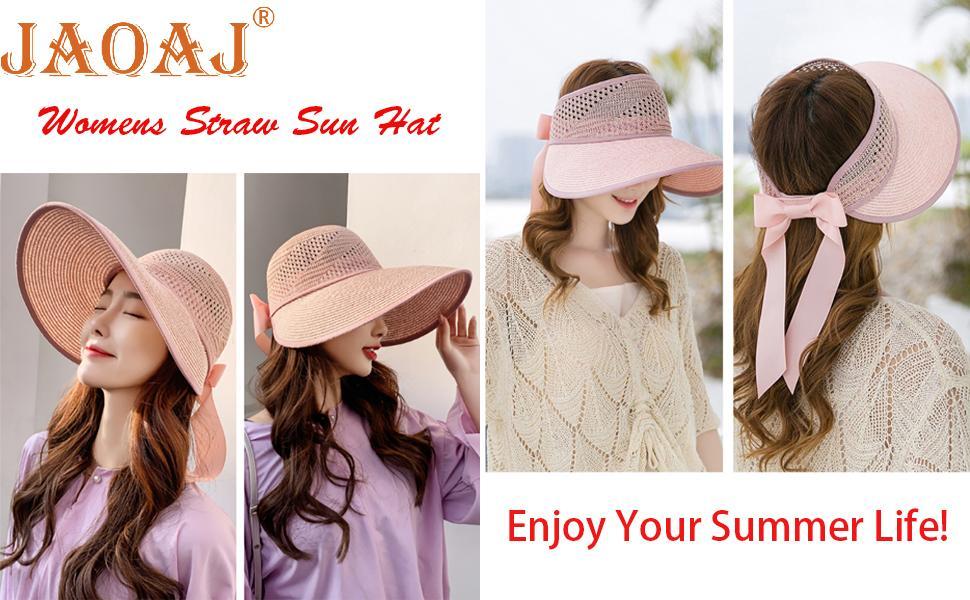 Gorra de visera plegable sombrero de sol