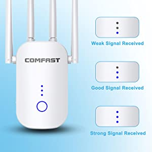 signal booster repeater