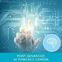 Most Advance AI Powered Camera