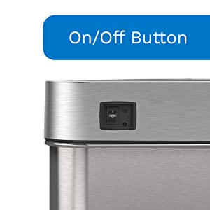 onoff button