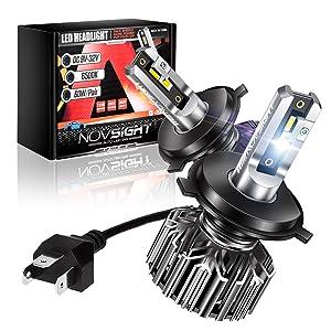 H4 led head bulbs