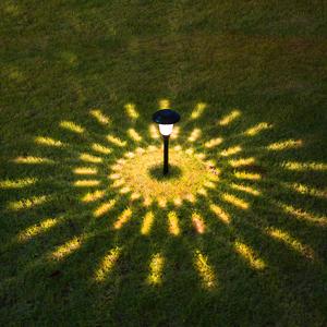sunlike pattern
