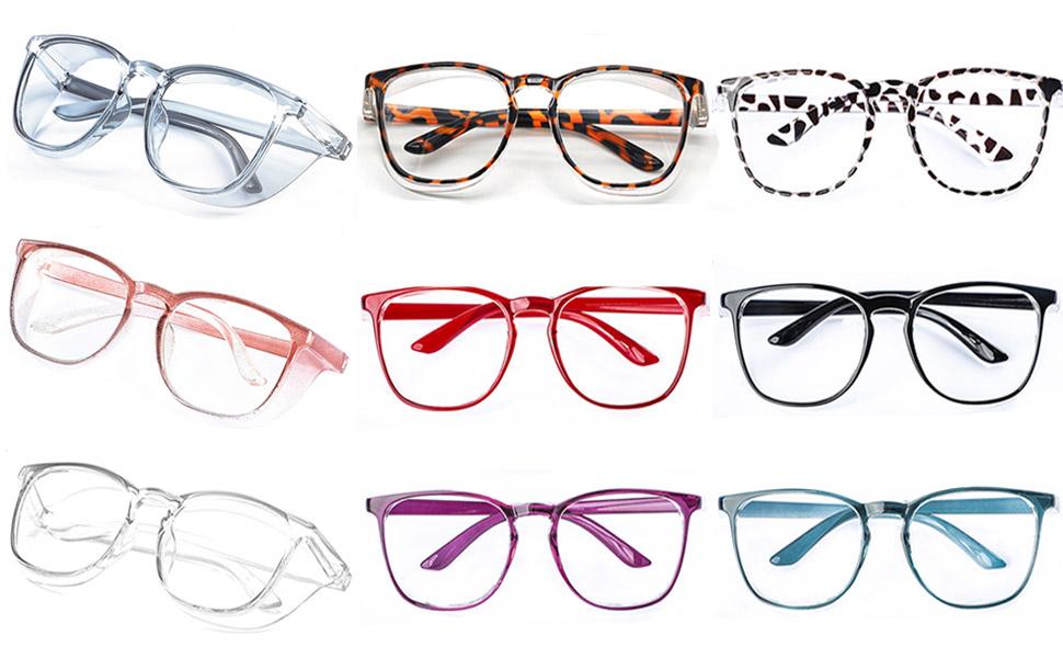 protective eyewear nurses goggle glasses for men goggles womens safety stylish fashionable glasses