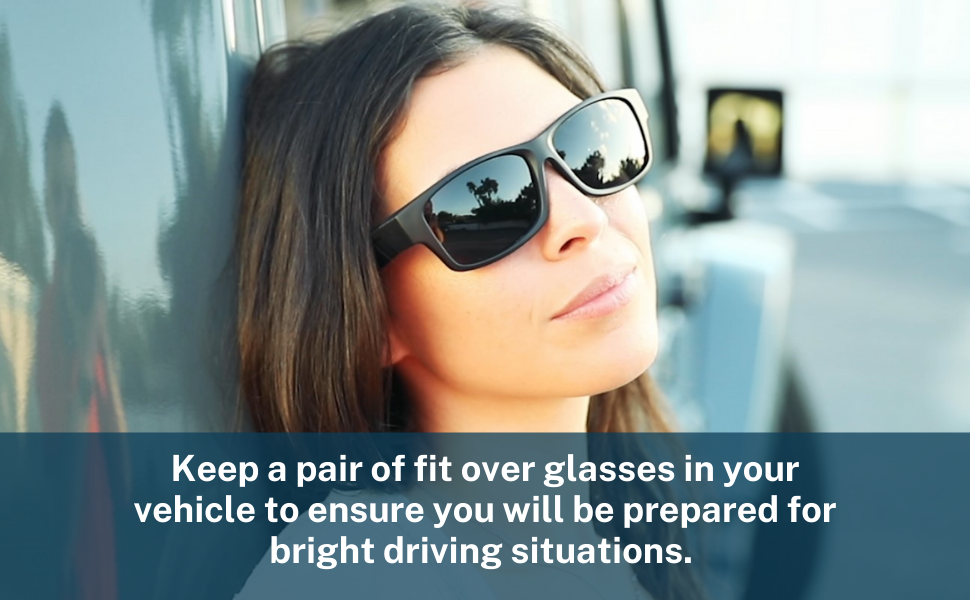 FIR OVER DRIVING GLASSES