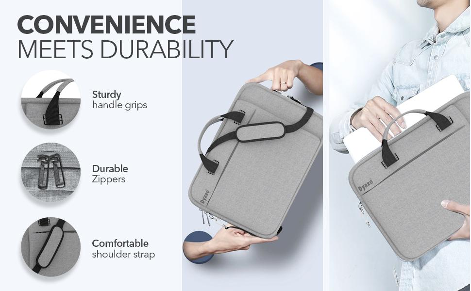 Durable & Convenient for Long Term