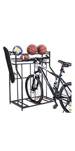 bike storage stand