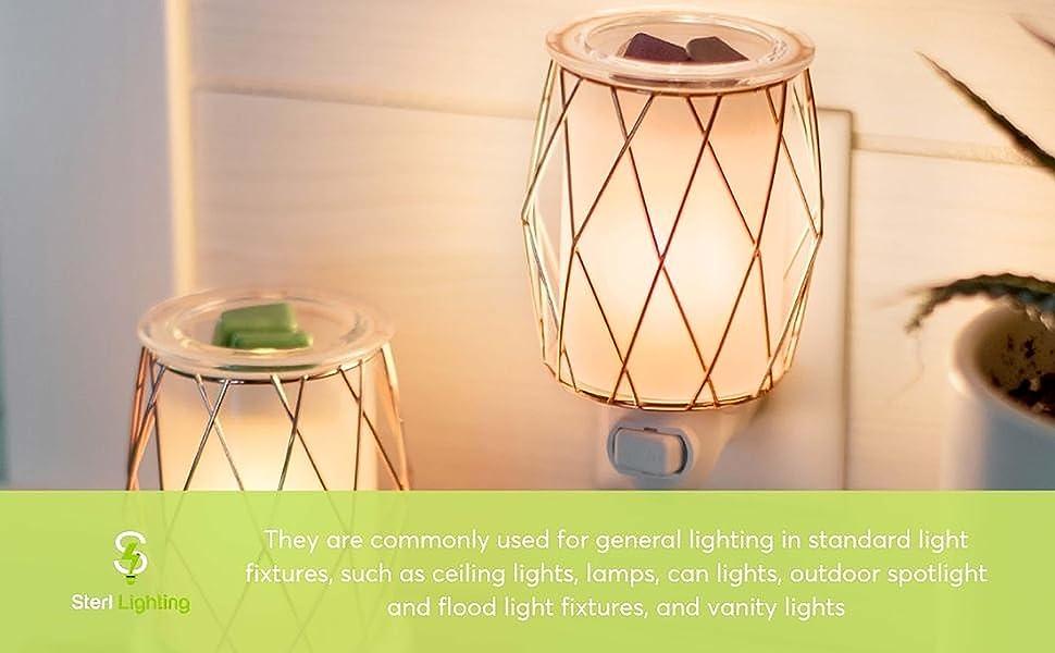 light bulbs wax warmers scentsy type g light bulb