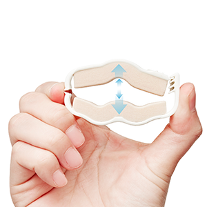 penile clamp for incontinence