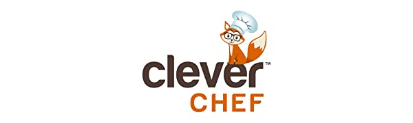Clever Chef Logo