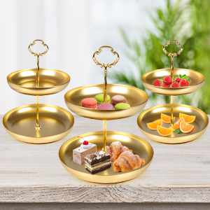Cupcake holder for Party Metal