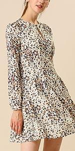 B07V5TM2VG Cheetah Dress