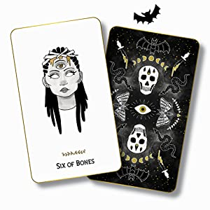 spooky;darkness;shadow;rabbit hole;psyche;darkest thoughts;gruesome;soul;deck;deck;cards;readings