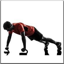 Gym and fitness socks