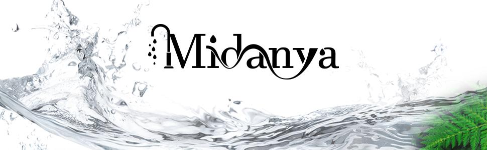 Midanya