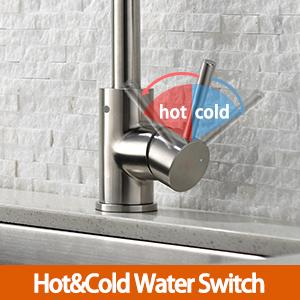 Hot&Cold swtich