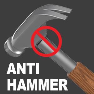 ANTI-HAMMER