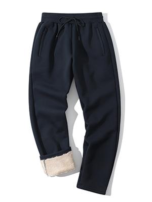 sherpa pants