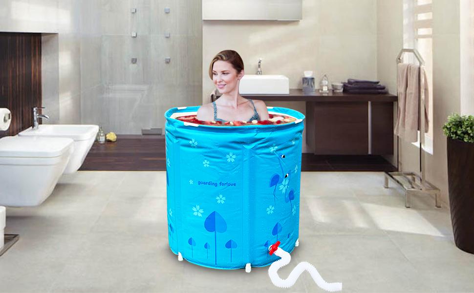 Portable bath tub (Ice Bath)