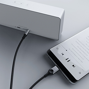 usb c to aux cord