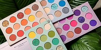 60 Color Palette
