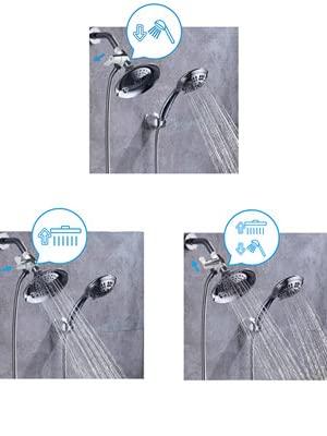 3 ways  valve state