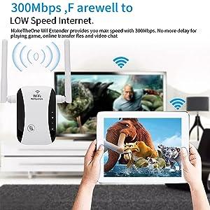 range xtd wifi booster