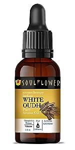 white oudh aroma oil