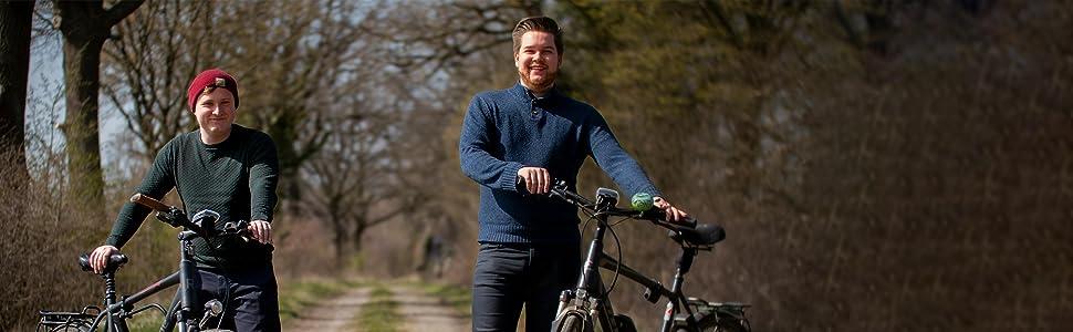 oprichtend merk Wheeloo startup start-up