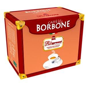 Caffè Borbone Respresso Box