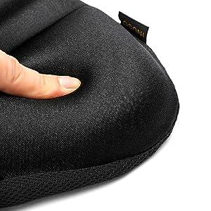 gel bike seat covers