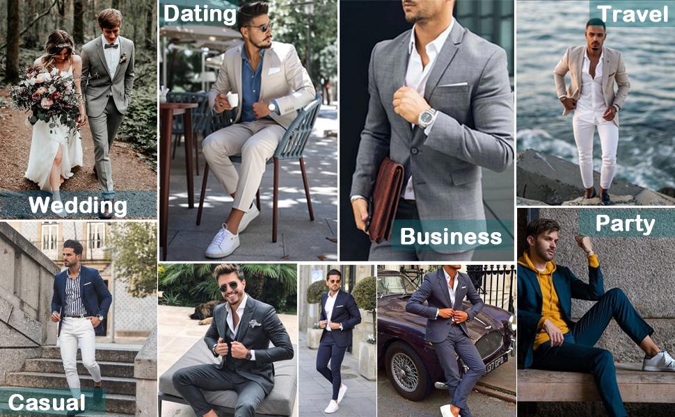 mens blazers sport coat men blazer jacket men blazers for men casual formal jacket men men's relaxed