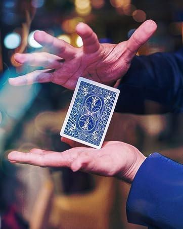 Bicycle cards, magia, cardistry, cartas, baraja